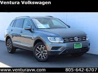 Volkswagen Tiguan 2.0T SE FWD 2021