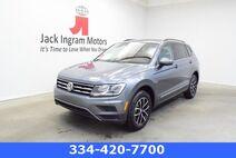 2021 Volkswagen Tiguan 2.0T SE Montgomery AL