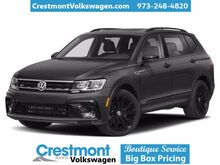 2021_Volkswagen_Tiguan_2.0T SE R-Line Black 4MOTION_ Pompton Plains NJ