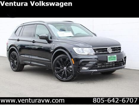 2021_Volkswagen_Tiguan_2.0T SE R-Line Black 4MOTION_ Ventura CA