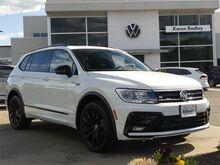 2021_Volkswagen_Tiguan_2.0T SE R-Line Black 4Motion_  Woodbridge VA