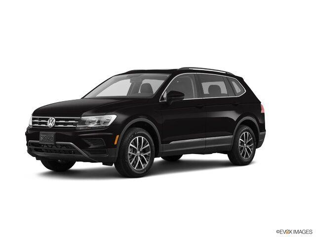 2021 Volkswagen Tiguan 2.0T SE R-Line Black Bronx NY
