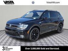 2021_Volkswagen_Tiguan_2.0T SE R-Line Black_ Coconut Creek FL
