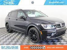 2021_Volkswagen_Tiguan_2.0T SE R-Line Black_ Miami FL