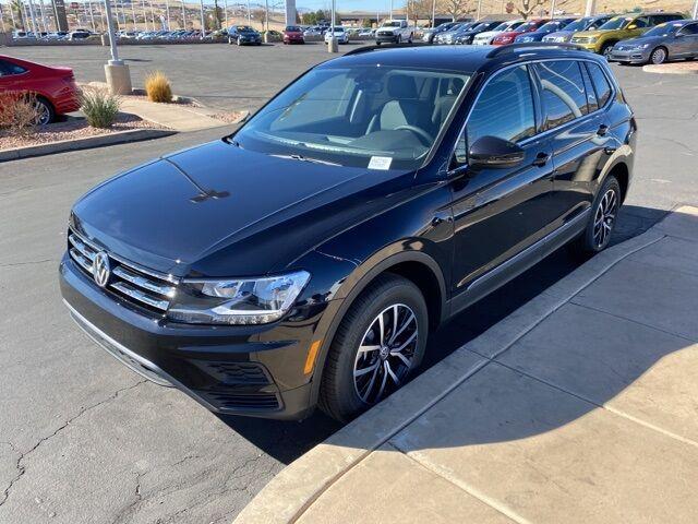 2021 Volkswagen Tiguan 2.0T SE St. George UT