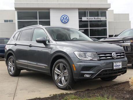 2021 Volkswagen Tiguan 2.0T SEL 4Motion  Woodbridge VA