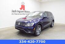 2021 Volkswagen Tiguan 2.0T SEL Montgomery AL