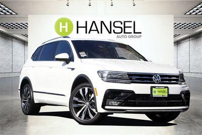 2021_Volkswagen_Tiguan_2.0T SEL Premium R-Line_ Santa Rosa CA