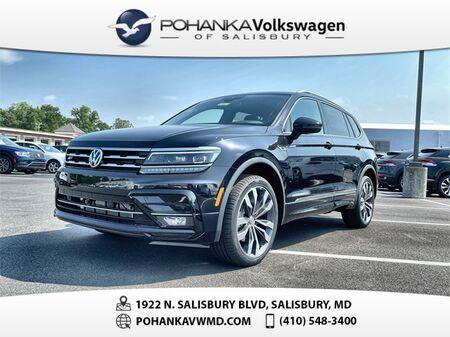 2021_Volkswagen_Tiguan_2.0T SEL Premium R-Line 4Motion_ Salisbury MD