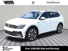 2021_Volkswagen_Tiguan_2.0T SEL Premium R-Line_ Coconut Creek FL
