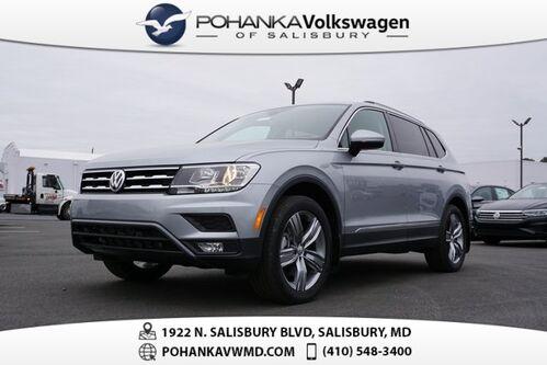 2021_Volkswagen_Tiguan_2.0T SEL_ Salisbury MD