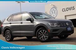 2021_Volkswagen_Tiguan_S_ Clovis CA
