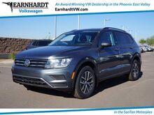 2021_Volkswagen_Tiguan_S_ Gilbert AZ