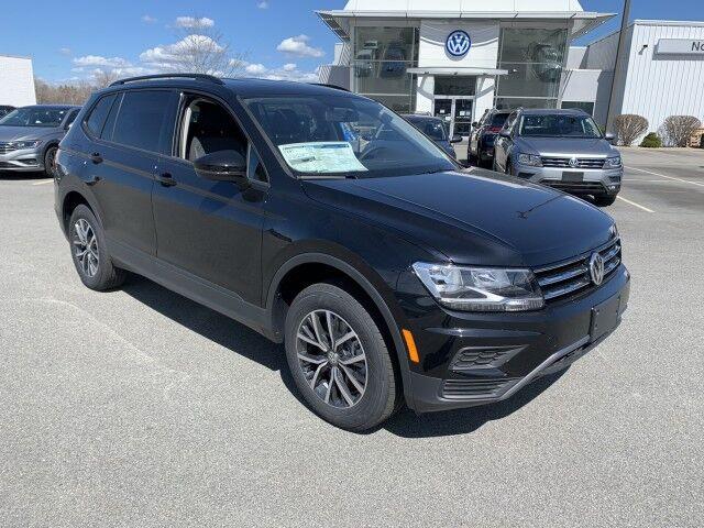 2021 Volkswagen Tiguan S Keene NH
