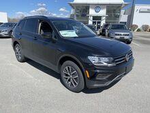 2021_Volkswagen_Tiguan_S_ Keene NH