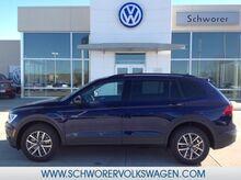 2021_Volkswagen_Tiguan_S_ Lincoln NE