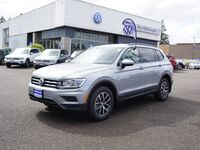 Volkswagen Tiguan S 2021