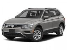 2021_Volkswagen_Tiguan_S_ Scranton PA