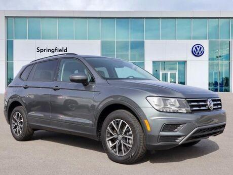 2021 Volkswagen Tiguan S Lebanon MO, Ozark MO, Marshfield MO, Joplin MO