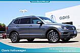 2021 Volkswagen Tiguan SE 4Motion Clovis CA