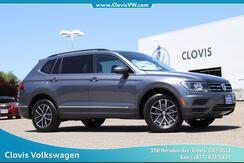 2021_Volkswagen_Tiguan_SE 4Motion_ Clovis CA