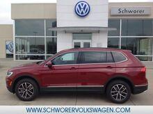 2021_Volkswagen_Tiguan_SE 4Motion_ Lincoln NE