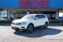 2021_Volkswagen_Tiguan_SE_ Brownsville TX