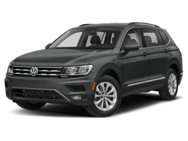 2021 Volkswagen Tiguan SE Chattanooga TN