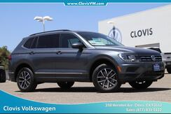 2021_Volkswagen_Tiguan_SE_ Clovis CA
