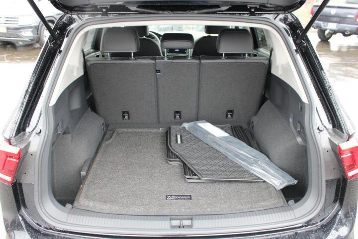 2021 Volkswagen Tiguan SE Everett WA