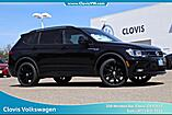 2021 Volkswagen Tiguan SE R-Line Black Clovis CA