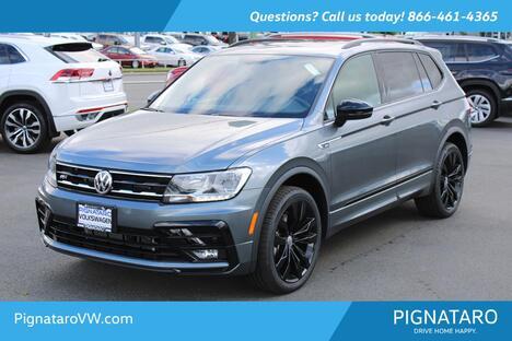 2021_Volkswagen_Tiguan_SE R-Line Black_ Everett WA