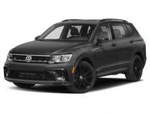 2021_Volkswagen_Tiguan_SE R-Line Black_ Scranton PA