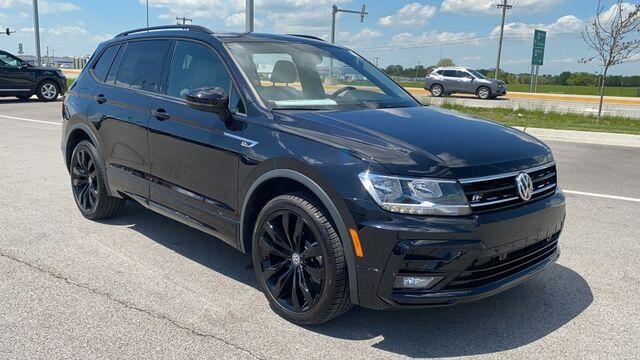 2021 Volkswagen Tiguan SE R-Line Black Lebanon MO, Ozark MO, Marshfield MO, Joplin MO