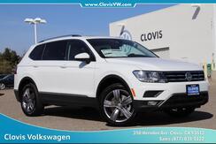 2021_Volkswagen_Tiguan_SEL_ Clovis CA