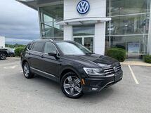 2021 Volkswagen Tiguan SEL