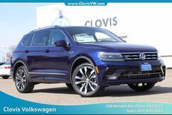 2021_Volkswagen_Tiguan_SEL Premium R-Line 4Motion_ Clovis CA