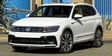 2021_Volkswagen_Tiguan_SEL Premium R-Line_ Scranton PA
