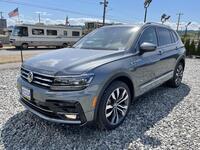 Volkswagen Tiguan SEL Premium R-Line 2021