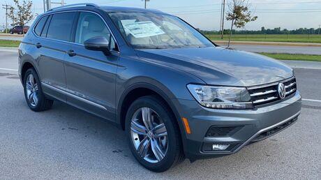 2021 Volkswagen Tiguan SEL Lebanon MO, Ozark MO, Marshfield MO, Joplin MO