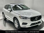 2021 Volvo XC60 T5 Momentum NAV,CAM,PANO,HTD STS,BLIND SPOT,18IN W