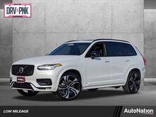 2021_Volvo_XC90_R-Design_ Houston TX