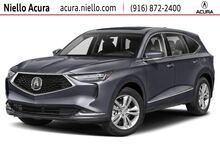 2022_Acura_MDX_3.5L SH-AWD_ Roseville CA