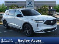 Acura MDX A-Spec SH-AWD 2022
