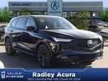 2022 Acura MDX A-Spec SH-AWD