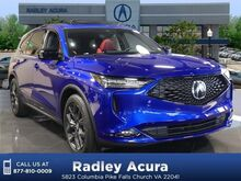 2022_Acura_MDX_A-Spec SH-AWD_ Northern VA DC