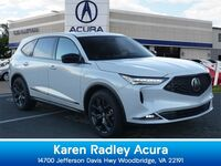Acura MDX A-Spec 2022