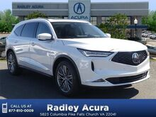 2022_Acura_MDX_Advance SH-AWD_ Falls Church VA