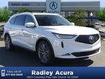 2022 Acura MDX Advance SH-AWD