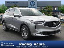 2022_Acura_MDX_Advance SH-AWD_ Falls Church VA
